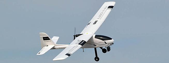 CURSO DE DRONES DE ALA FIJA