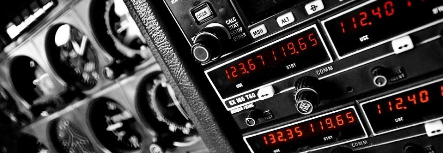 Curso de Habilitación de Radiofonista (RTC)